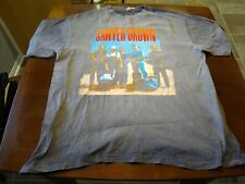 Vintage Concert T-shirt Sawyer Brown - Dirt Road Tour 1992