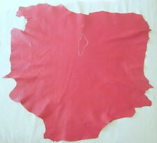CERISE NAPPA LEATHER SKIN -- #3115
