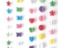 Articles de fête multicolores animaux sans marque pour la maison