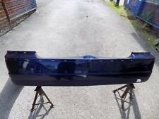 Volvo S80 Rear Bumper DARK BLUE BRAND NEW GENUINE 9154852
