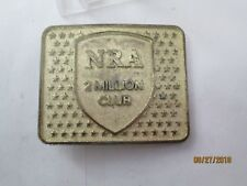 NRA 2 Million Club