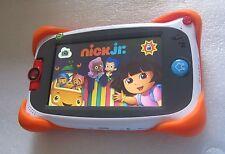 Fuhu Nabi Jr. 16GB, Wi-Fi, 5in - Orange (Nick Jr. Edition)