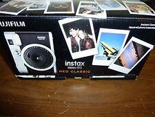 New Fujifilm Instax mini 90 Neo Classic Instant Film Camera