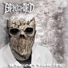 Benighted - Identisick [CD]