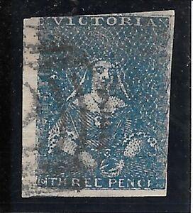 Victoria 3d (1850-1859) Michel Nr.3 (Angebot 1)