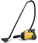 Eureka 3670M Canister Cleaner Lightweight Powerful Vacuum for Carpets/Hard Floor