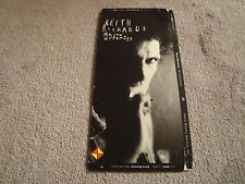 Keith Richards Main Offender CD Long Box Only - No Disc No CD Rolling Stones