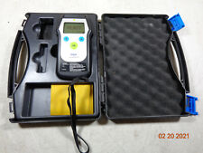 Drager Alcotest 6510 Alcohol Breathe Analyzer police Dps Dui - Only 93 tests B1