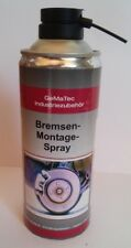 Bremsen- Montage- Spray 1 x 400ml Dose Korrosionsschutzh
