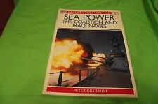 Osprey Elite Series #3: SEA POWER THE COALITION AND IRAQI NAVIES