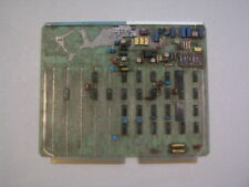 Bendix Dynapath Servo Control Printed Circuit Board 3730269 D S5 Control Card