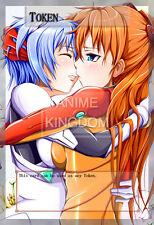 YUGIOH Sexy Anime Orica Token Sexy  Anime  Girl # 423