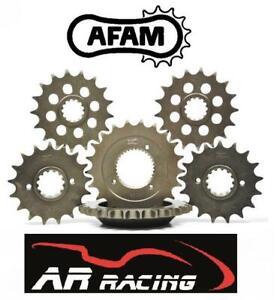 Afam 10T (520 Pitch) Steel Front Sprocket 94301-10 Beta 200 Alp 1997