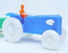 Tudor Rose McCormick International B-275 Farm Tractor Plastic 25cm `60 TOP RARE!