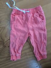 Coutry Road baby boy soft loose pants size 12-18 months