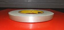 3M Scotch Filament Tape 8981 Clear 12mm x 55m Qty. 1 70-0061-3804-7 -8544ePR4