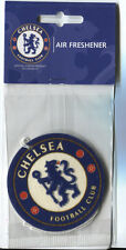 OFFICIAL CHELSEA FC CAR AIR FRESHNER CFC LONDON the blues lions
