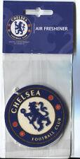 OFFICIAL CHELSEA FC CAR AIR FRESHNER CFC LONDON the blues lions