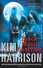 Black Magic Sanction (Rachel Morgan, Book 8) by Kim Harrison