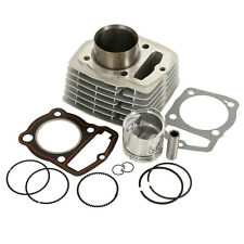Single Cylinder Enigne Top End Rebuild Kit For Honda CB125S CL125S SL125 XL125