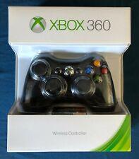 Mando Negro wireless Xbox 360 PRECINTADO!!!