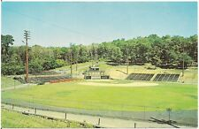 Pony League Field in Washington Pa Postcard