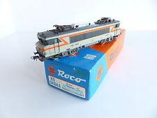 ROCO LOCOMOTIVE ELECTRIQUE BB 7242 SNCF 04164 A