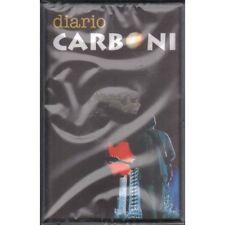 Luca Carboni MC7 Diario Carboni / RCA - BMG Ricordi Sigillata 0743211552943