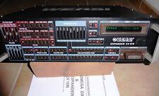 WERSI ORGELEXPANDER EX10R  techn.ident mit OMEGA Orgel