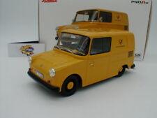 """Schuco 00122 - VW Fridolin Typ 147 Baujahr 1964 """" Deutsche Bundespost """" 1:18 NEU"""