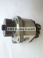 Hydraulikpumpe für David Brown + DBV+ Antriebsrad DB 996, 1200, 1210,