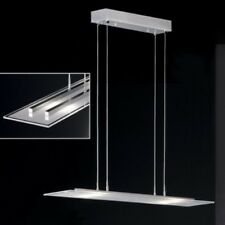 bâton LED éclairage suspendu intensité variable SUSPENSION Table de salle manger