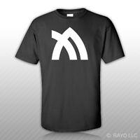 Kagawa Prefecture T-Shirt Tee Shirt S M L XL 2XL 3XL Cotton Shikoku island logo