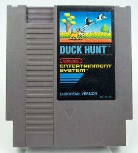 Nintendo *Duck Hunt* NES Modul PAL B DAS +