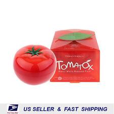 [ TONYMOLY ] TOMATOx Magic Massage Pack 80g ++2016 NEW++ Free Sample