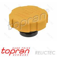 Sealing Cap, coolant tank Opel Vauxhall Fiat:ASTRA H,Mk V 5,VECTRA C,SIGNUM