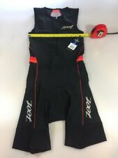 Zoot Mens Performance Tri Racesuit Small S (6163)