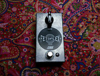 GMRspares Fetoplex Handwired Echoplex Preamp Boost Pedal (Kit/Fully Assembled)