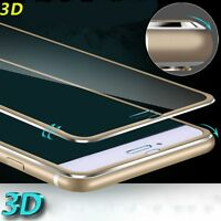 3D Curved 9H HD Tempered Glass Screen Protector for Iphone 6 6s Iphone 7/7Plus