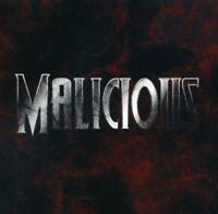MALICIOUS - ST (NEW & SEALED) Glam Metal CD Re-issue