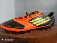 Adidas F50 Adizero TRX football boots / soccer cleats UK 11 US 11.5 worn once