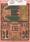Airwaves 1/35 St valentin/Bishop graver pour Dragon/Maquette/VM kit # AEC35071
