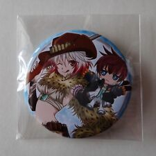 Tales of Link Tales of Graces f Round Pin Pascal New