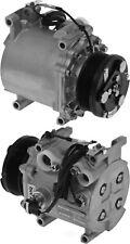 A/C Compressor Omega Environmental 20-11247-AM Reman