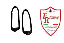COPPIA GUARNIZIONI FANALI/FARI POSTERIORI FIAT 500 GIARD