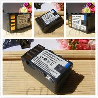 4Hr Battery for BN-VF823 BNV-815 BN-VF808U JVC Everio GZ-MG330 HDD Camcorder NEW