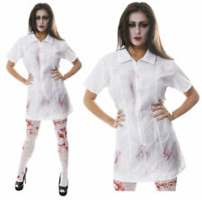 Bloody Dress Halloween Costume - Fancy Dress Up Outfit Party Scary