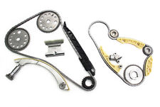 Timing Chain Kit For 00-08 Pontiac GMC Saturn Chevrolet Oldmobile2.0L 2.2L 2.4L