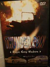 Thunder Run, Dvd, gebraucht
