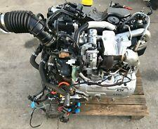 MOTOR K9K461 607.951 K9K 1,5 CDI Mercedes Citan A B Klasse W176 ENGINE Moteur